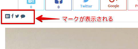 HTML編集完了直後